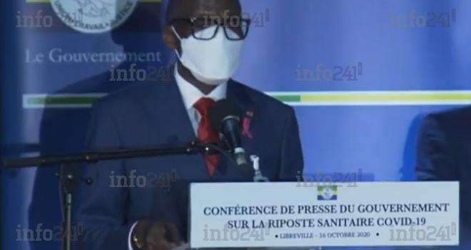 Confinement au Gabon: les cultes religieux autorisés mais limités à 30 fidèles!