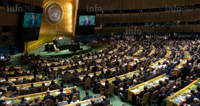Plus de 130 chefs d'État attendus aux futures réunions de l'Assemblée générale de l'ONU