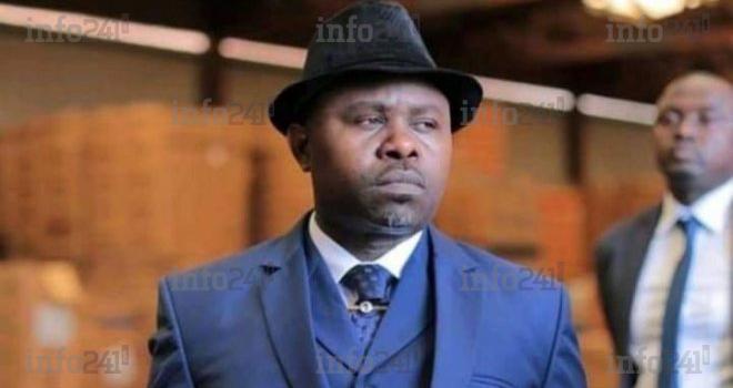 Guy Christian Mavioga meurt du Covid-19 après avoir été hospitalisé à Libreville