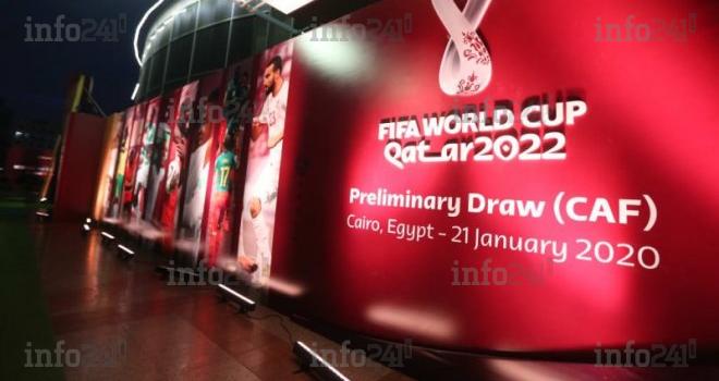La CAF reporte les éliminatoires de la Coupe du Monde de la FIFA Qatar 2022