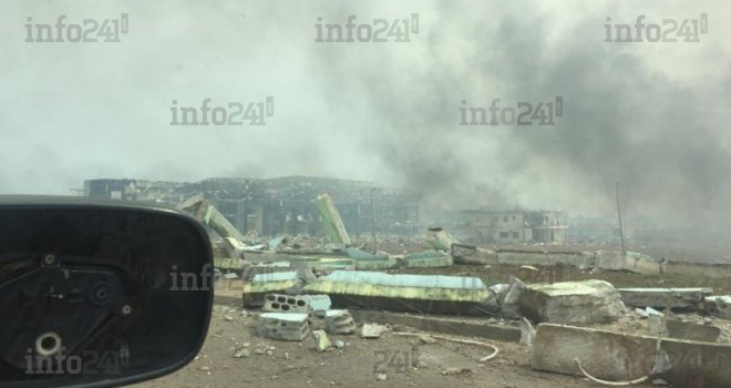 Guinée équatoriale: une explosion fait plusieurs morts dans la seconde ville du pays