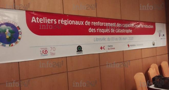 Des ateliers régionaux de la CEEAC à Libreville pour la prévention des risques