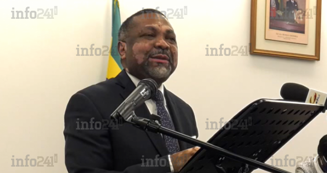 Nominations: Flavien Enongoué rebondit à la tête de l'ambassade du Gabon en Italie