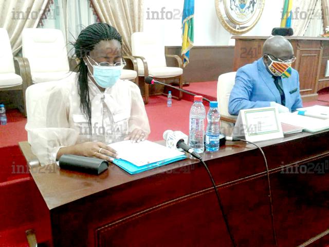 Le Gabon va réviser le statut législatif d'huissier de justice et celui de greffier