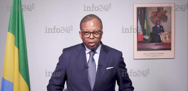 Fin de l'état d'urgence: le gouvernement gabonais annonce le maintien de ses mesures anti-Covid-19!
