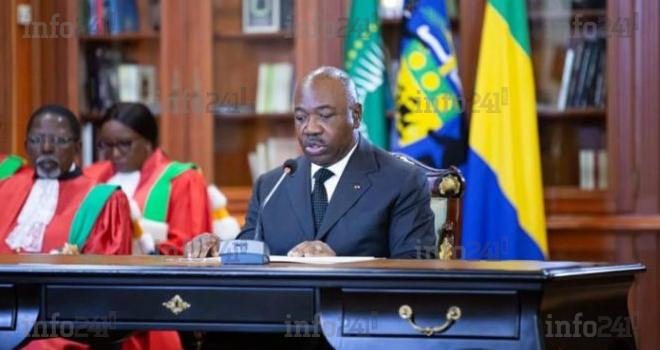 Prestation de serment et conseil des ministres du gouvernement Ossouka ce mercredi!