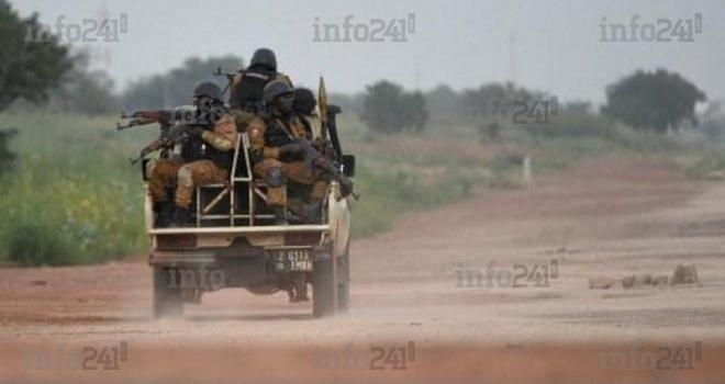 Burkina Faso: Trois personnes enlevées par des individus armés dans l'est du pays