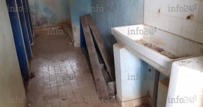 Le centre de baccalauréat de Bitam en piteux état à quelques jours de l'examen