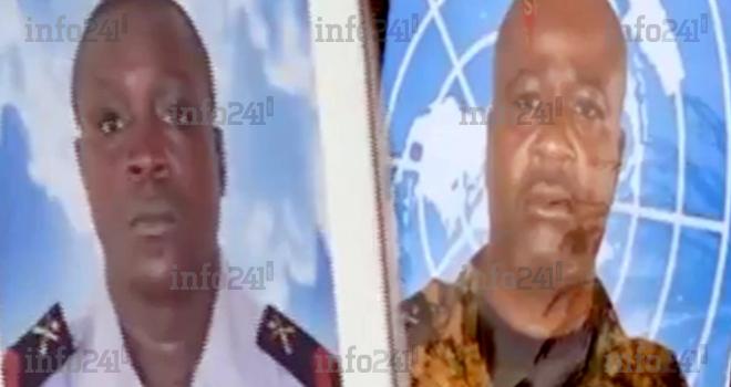 Deux militaires gabonais tués en théâtre d'opération en Centrafrique et au Gabon