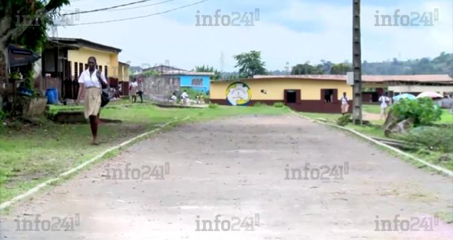 Du cannabis, une arme et des munitions de guerre retrouvées dans un collège à Libreville