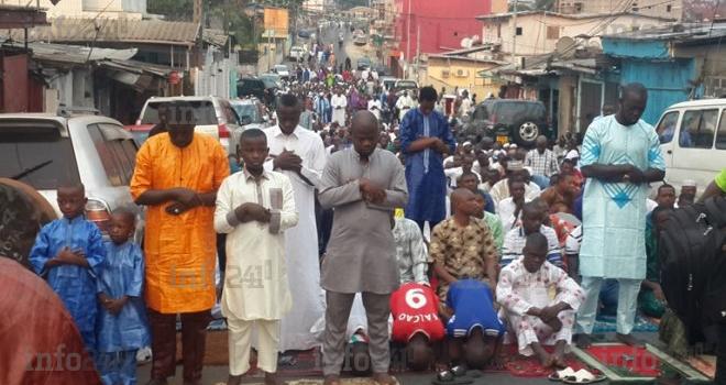 Tabaski: la journée du 20 juillet fériée, payée et chômée au Gabon