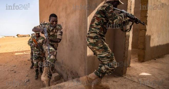 Niger: 203 morts en six jours dans des attaques terroristes dans l'ouest du pays