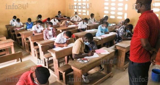 BEPC 2021: Le taux d'échec culmine à 26% cette année au Gabon!
