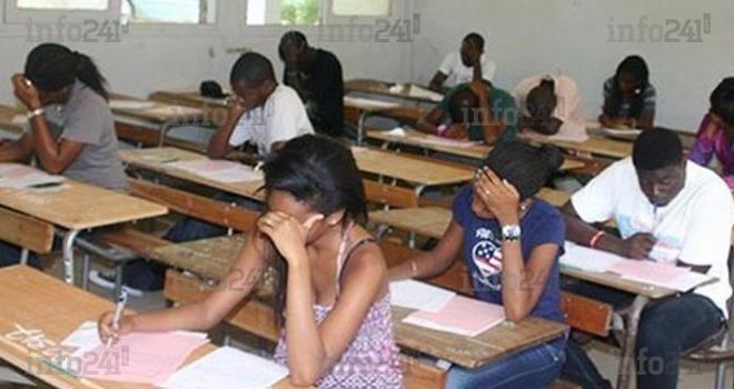 Calendrier de déroulement des épreuves du baccalauréat gabonais session 2021
