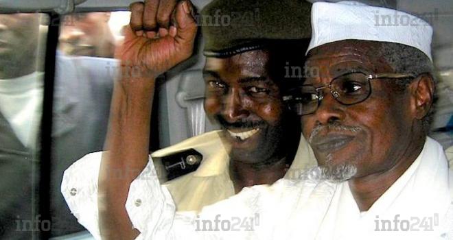 Sénégal: Hissène Habré quitte la prison pour son domicile en raison du coronavirus
