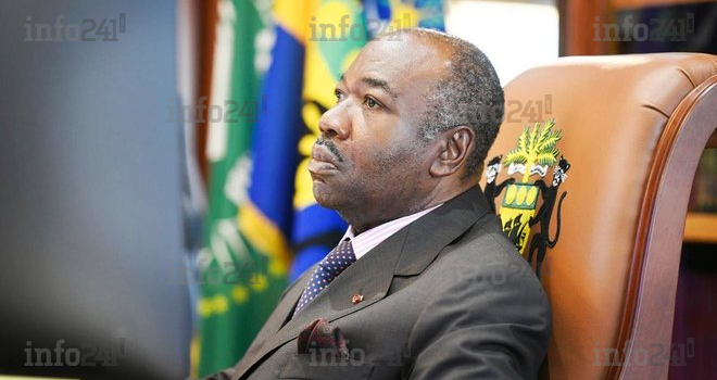 Ali Bongo présidera un nouveau conseil des ministres virtuel ce vendredi