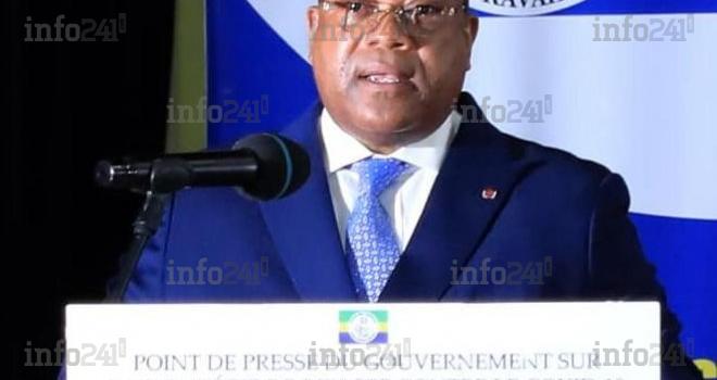 Le Gabon va annoncer l'allègement de ses mesures Covid-19 ce mardi!