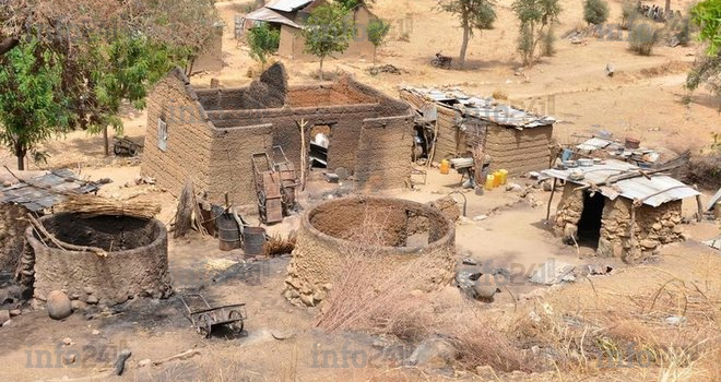 Nigeria: 43 agriculteurs tués par Boko Haram dans le nord-est lors d'une journée électorale