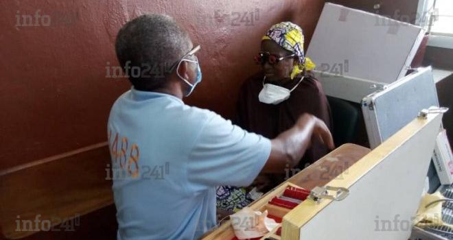 Caravane médicale: 1 505 patients examinés à Minvoul par le Samu social gabonais