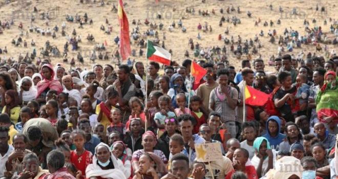 Éthiopie: L'armée érythréenne a tué «des centaines de civils»
