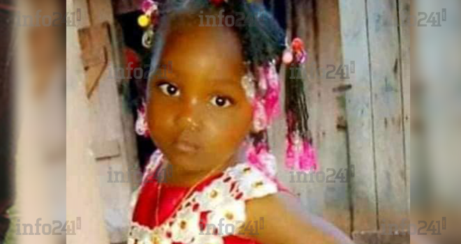 Fougamou: la petite Djenebou Magassa toujours recherchée par sa famille depuis 48h