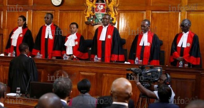 Kenya: La révision de la Constitution lancée par le président retoquée par la Haute cour