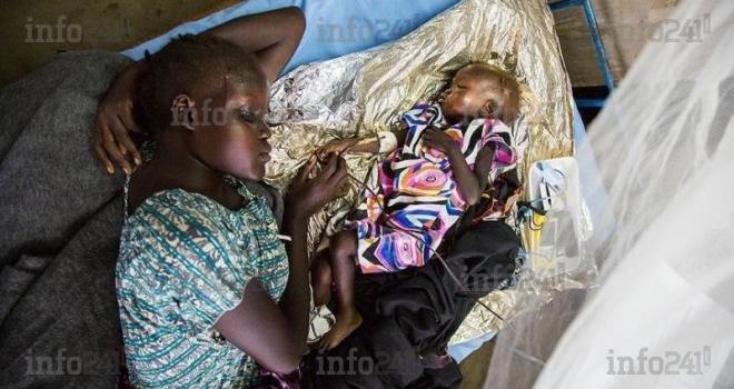 RDC: Une maladie mystérieuse tue une centaine d'enfants dans le sud-ouest du pays