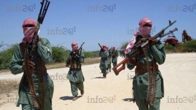Somalie: 50 terroristes du mouvement Shebab tués lors d'un raid aérien