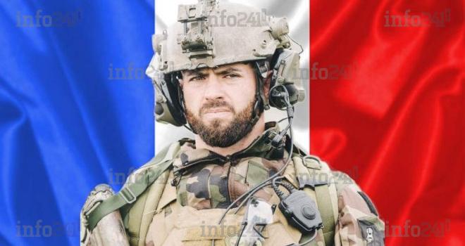Mali: Un 52e soldat français tué «dans un combat contre un groupe armé terroriste»