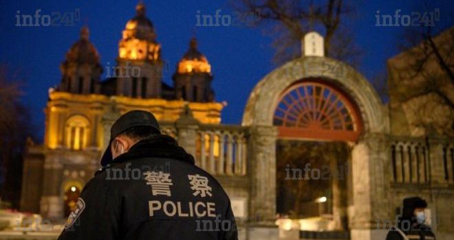 Chine: 7 morts et autant de blessés dans une attaque au couteau