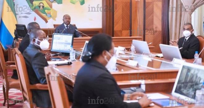 Ali Bongo va présider une réunion du conseil des ministres ce vendredi matin à Libreville