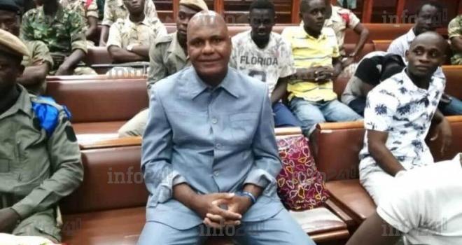Affaire Bertrand Zibi: le verdict du procès en appel reporté au 1er mars