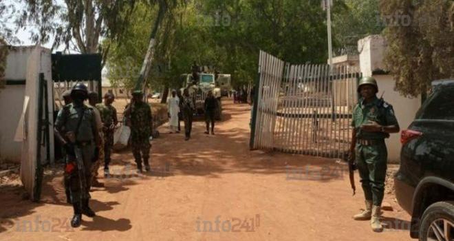 Nigéria: 12 enfants enlevés fin mai, échappent à leurs ravisseurs armés mais endormis