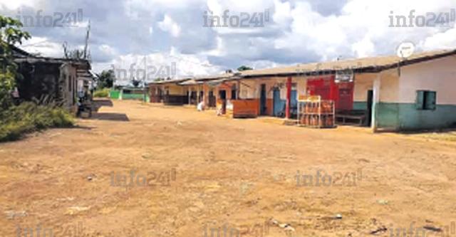 Confinement de Libreville: de nombreuses familles coincées à l'intérieur du pays