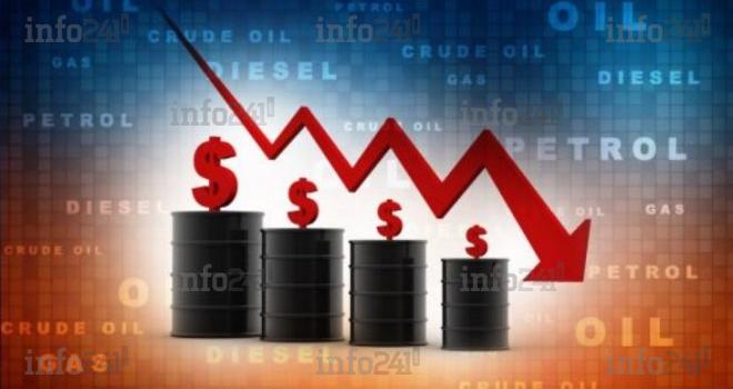 Le prix du baril de pétrole repart à la hausse après plusieurs mois de forte baisse