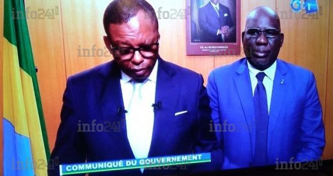 Le Gabon annonce son premier cas de patient atteint de coronavirus!