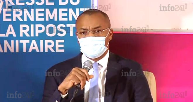 Covid-19: le Gabon doit débourser plus de 3 milliards de FCFA pour l'achat de vaccins