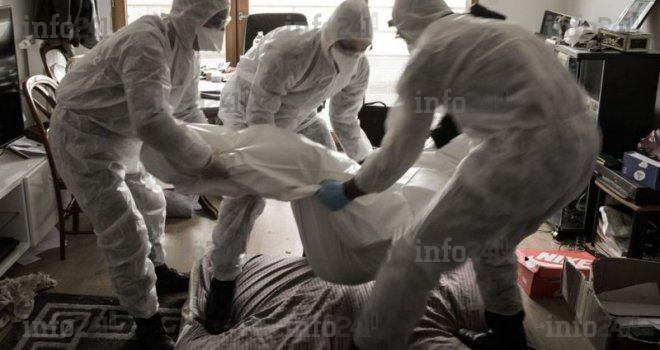 Déjà 9 personnes annoncées mortes du Covid-19 en quatre jours au Gabon!