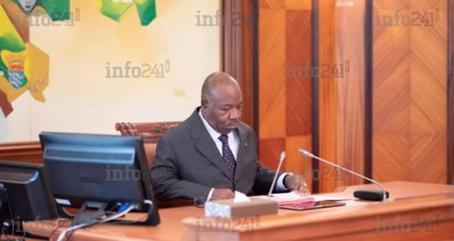En pleine crise de coronavirus, Ali Bongo convoque un conseil des ministres ce lundi