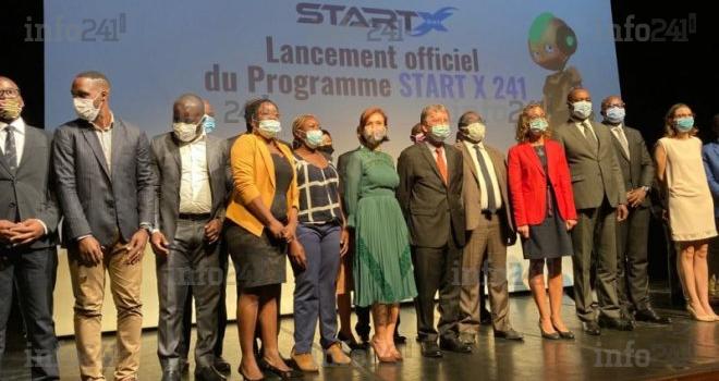 StartX 241 veut accompagner les entreprises digitales des pays d'Afrique  francophone