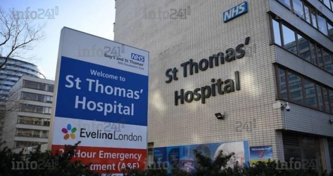 Coronavirus: 9 grands hôpitaux européens craignent une pénurie de médicaments
