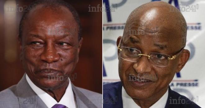 Guinée/Présidentielle: Alpha Condé réélu, l'opposition dénonce une fraude à grande échelle