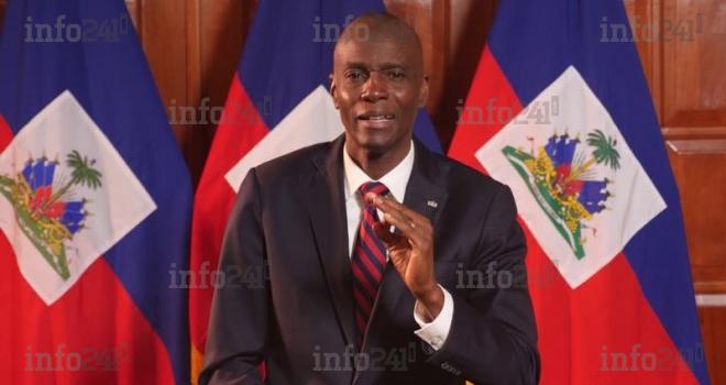 Haïti: Le président haïtien tué dans la nuit, le gouvernement appelle au calme