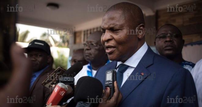 Centrafrique: le président sortant réélu avec 53,16% des suffrages dans un pays en crise