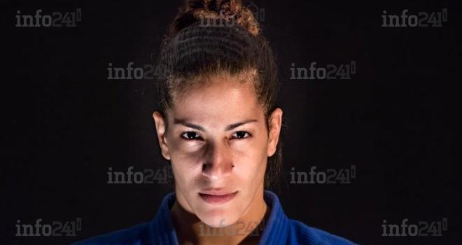 JO: Au tour de Sarah Mazouz d'entrer en compétition pour le Gabon ce jeudi à 5h00!