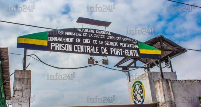BEPC 2021: 5 jeunes incarcérés à la prison de Port-Gentil prennent part aux épreuves