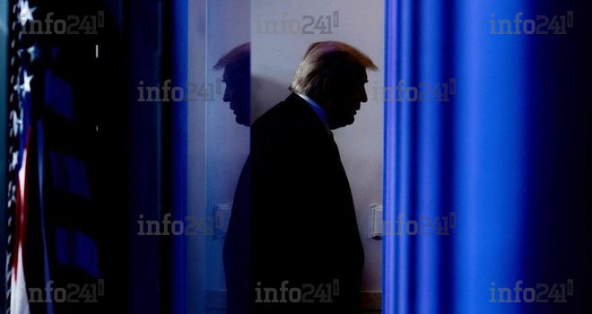 Etats-Unis: résigné, Donald Trump donne son feu vert au transfert du pouvoir à Joe Biden