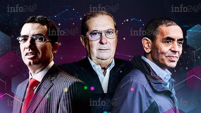Etats-Unis: Les fondateurs du vaccin Moderna dans le classement des 400 milliardaires