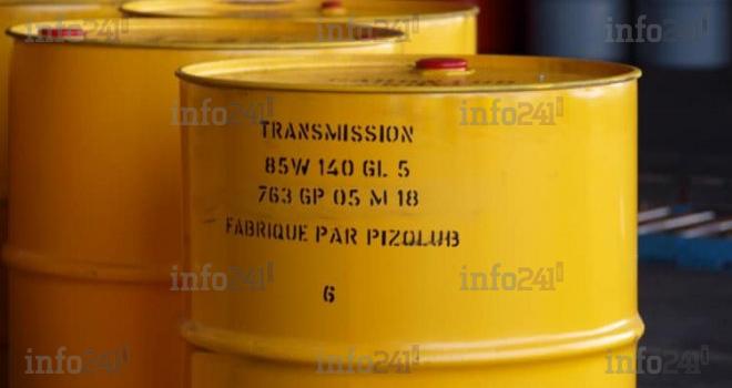 Le Gabon en quête de 2,1 milliards pour sauver Pizolub de la faillite