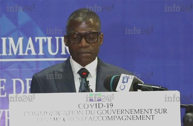 Mouvement des casseroles: toujours aucun bilan officiel des autorités gabonaises
